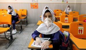 حضور دانش آموزان در مدارس البرز اجباری نیست