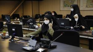 اجرای طرح غربالگری تلفنی کرونا برای سالمندان گیلانی