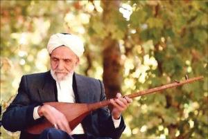 به یاد حاج قربان سلیمانی، دوتار زن بی نظیر خراسانی