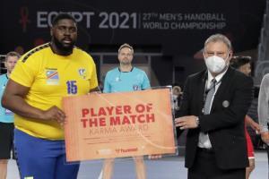وداع تلخ غول جام جهانی هندبال