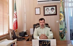 کشف بیش از ۲۳ تن آرد قاچاق در آذرشهر