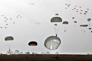 رزمایش اقتدار ۹۹ نیروی زمینی ارتش پایان یافت