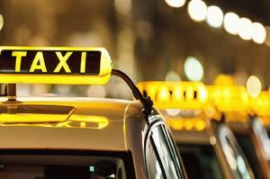 افزایش کرایه تاکسی در هشترود ممنوع