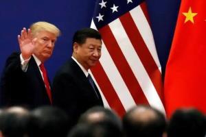 وزیر خارجه احتمالی آمریکا: ترامپ درباره چین حق داشت!