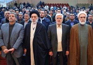 مظلومنمایی با حمله به شورای نگهبان و صف طویل کاندیداهای اصلاحطلب!