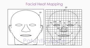 نسل بعدی Face ID اپل با قابلیت نقشه حرارتی صورت ارایه می شود؟