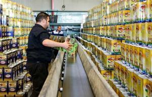 ۲۰۰۰ تن روغن خوراکی در چهارمحال و بختیاری توزیع شد