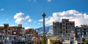 تهران اندکی نفس کشید