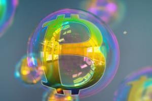 بیتکوین و سهام تکنولوژی آمریکا بزرگترین حباب فعلی بازارها