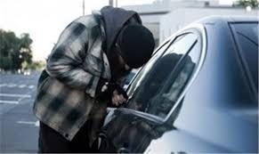 سرقت خودرو با کودک ۵ ساله کرمانی