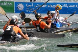 زمان برگزاری کانوپولو قهرمانی آسیا اعلام شد