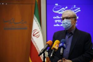 وزیر بهداشت: واکسیناسیون کرونا در کشور قبل از ۲۲ بهمن آغاز خواهد شد