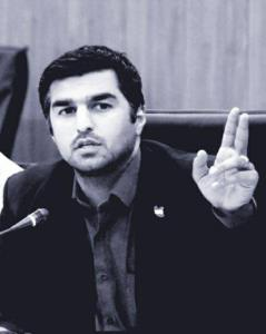دبیر کمیته ورزش همگانی فراکسیون ورزش مجلس شورای اسلامی منصوب شد