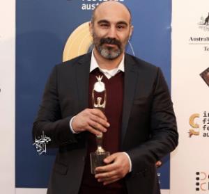 اعلام برندگان انار طلایی جشنواره �یلم ایرانی در استرالیا