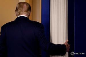 عاقبت پوپولیسم ترامپ از نگاه معاون دفتر روحانی