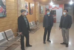 اولین پردیس سینمایی خوزستان افتتاح میشود