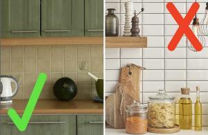 نگاهی به ترندهای دکوراسیون آشپزخانه در سال ۲۰۲۱