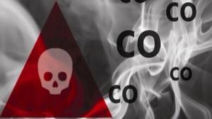 مراقب مسمومیت با گاز مونوکسید کربن باشید