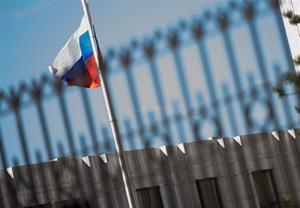 اعتراض رسمی سفارت روسیه به قطع تلفن کنسولگری این کشور در نیویورک