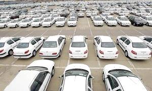 تحویل خودروسازان کاهش یافت/ تعهدات معوق؛ 57 هزار دستگاه