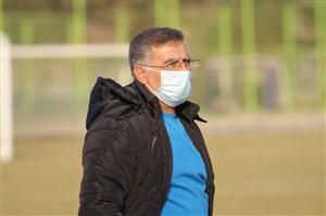 آقا مجید در نساجی؛ دلخوش به موفقیت های تازه