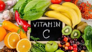 تأثیر مصرف روزانه ویتامین c در بدن انسان