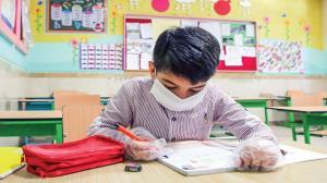 مدارس خراسان رضوی بازگشایی شدند