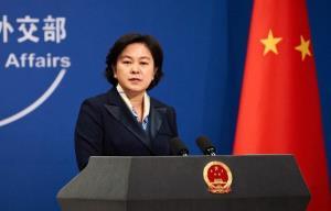 واکنش چین درباره آغاز به کار دولت جدید آمریکا