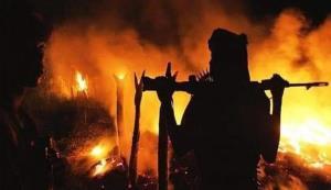 خشونتها در دارفور سودان ۲۰۰ کشته برجای گذاشت