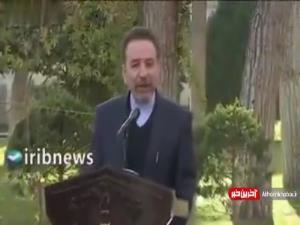 اتهام واعظی به نمایندگان مجلس