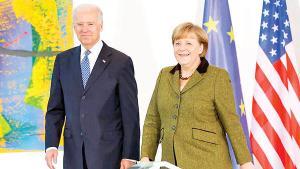 دل نگرانیهای اروپا از دوره بایدن