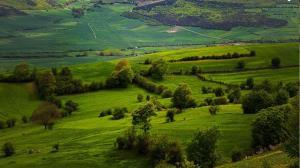 زمین خواری هزار میلیارد ریالی در مازندران!