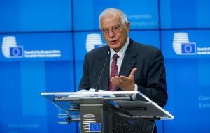 توصیه برجامی بورل به آمریکا و هشدار به اروپا