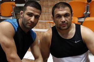 واکنش روسها به دورخیز حسن رحیمی و کمیل قاسمی برای المپیک