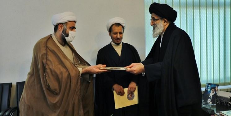 سرپرست مرکز رسیدگی به امور مساجد البرز معرفه شد