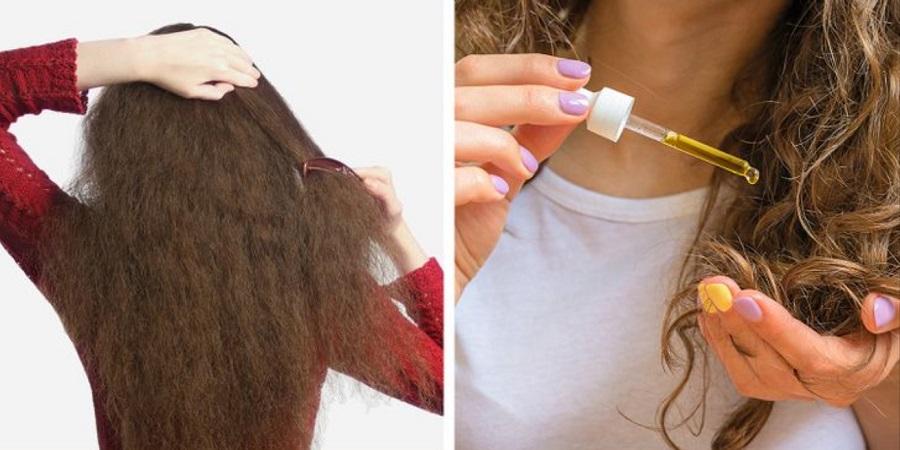 اشتباه رایج در شانه زدن که به موها صدمه می زند