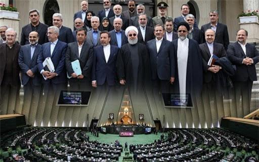 دعوای مجلس و دولت بر سر بورس و بودجه بالا گرفت