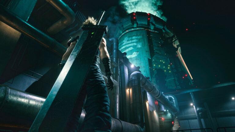 نام تجاری Final Fantasy VII Ever Crisis در اروپا و کانادا به ثبت رسید