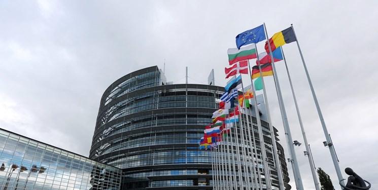پارلمان اروپا خواستار تحریم روسیه به دلیل دستگیری «ناوالنی» شد