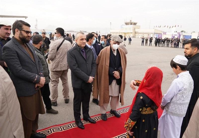 سفرهای حاشیهساز؛ رئیس جمهور افغانستان شانسی در هرات ندارد