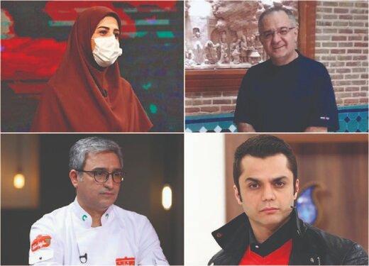اشتباهات جنجالی مجریهای تلویزیون که اصلاح نمیشود!