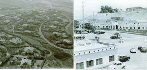 عکس/ باور کنید اینجا خوزستان در دهه ۲۰ است!