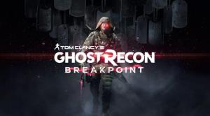 بازی Ghost Recon Breakpoint رایگان شد