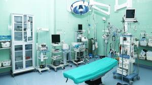 اتاقهای عمل بیمارستان کنگان تعمیر میشود