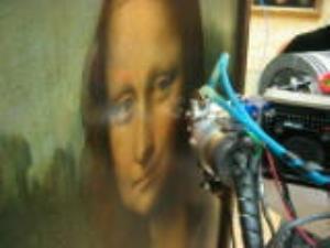 اسرار پشت پرده مشهورترین نقاشی تاریخ