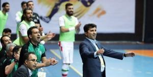 اسامی بازیکنان دعوت شده به تیم ملی فوتسال اعلام شد