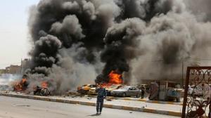 واکنش عربستان به حمله تروریستی در عراق