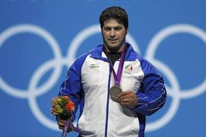 محدودیت IOC برای نصیرشلال و رستمی جهت گرفتن مدال المپیک