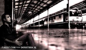 نماهنگ زیبا و دیدنی «قطار» با صدای محسن چاوشی