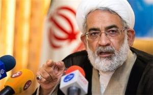 توضیحات دادستان کل کشور در خصوص احضار آذری جهرمی